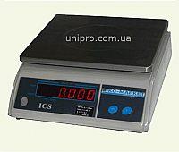 Весы технические электронные ICS-AW