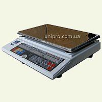 Ваги для штучного підрахунку BTA-60 15-6-C-A  НГЗ  15 кг, похибка  0,2 г, вбудований акамулятор, інтерфейс RS-232