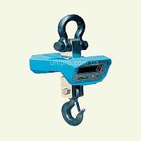 Весы электронные крановые индикаторные ВКЕ-11-05