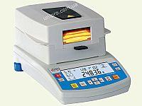 Анализаторы влажности  весы влагомеры  Radwag MA50 C