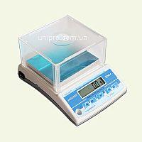 Весы лабораторные электронные JADEVER SKY   SNUG II