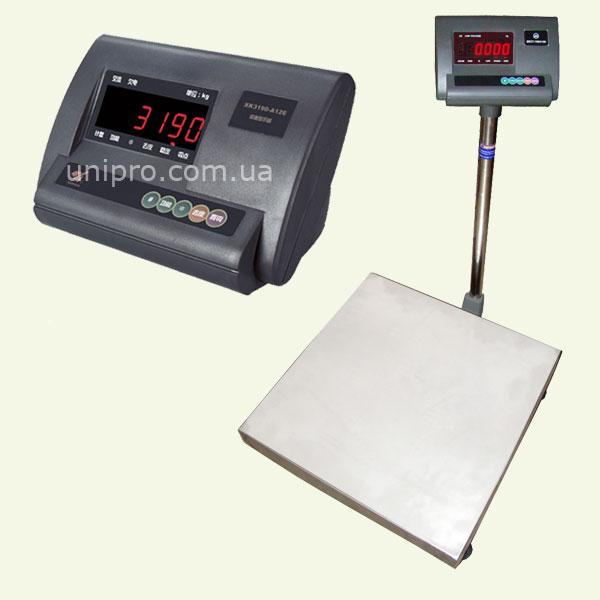 весы A12e инструкция - фото 3